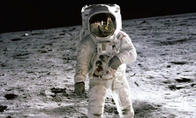 NASA reels out plan to send man to the surface of the moon in 10-yrs