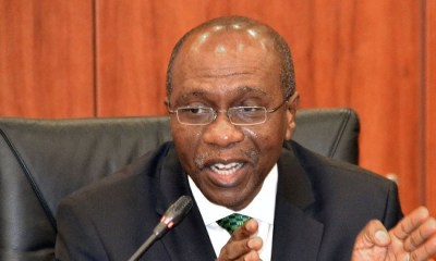 ILLEGAL REPATRIATION: CBN hopeful of 'equitable resolution' over sanctions imposed on MTN, banks