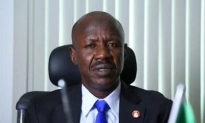 Egmont lifts suspension on Nigerian Financial Intelligence Unit