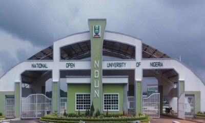NANS to begin mass protests over refusal to admit NOUN Law graduates into Law school