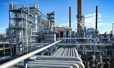 'Nigeria's dependence on oil responsible for high unemployment rate'