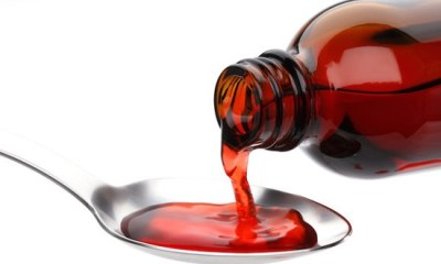 Customs seizes over N1bn worth of codeine syrup in two weeks