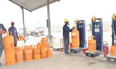 Nigeria to become third largest exporter of gas-- NLNG