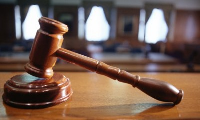 30-yr-old man nabbed, arraigned for stealing company products to pay wife's hospital bills
