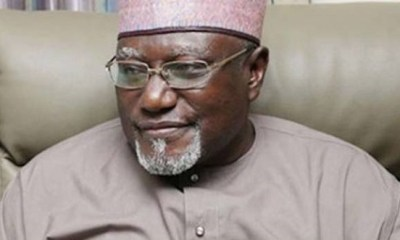 NASS INVASION: Ex-DSS boss Daura awaits Buhari's move, eager to tell his story