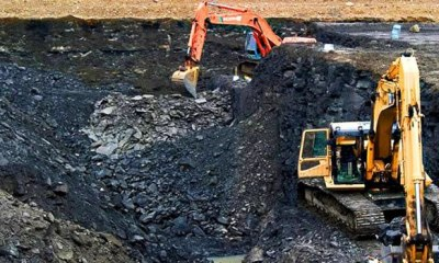Solid minerals sector to attract $3.3bn foreign investment