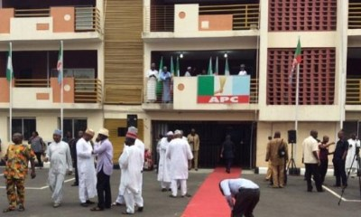 More intrigues as Lagos APC shifts governorship primary