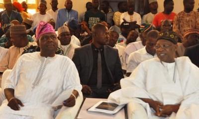 SARAKI: Era of one man deciding who governs Kwara is over —APC