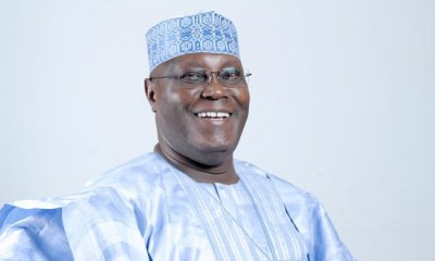 2019: Atiku wins Afenifere over with restructuring