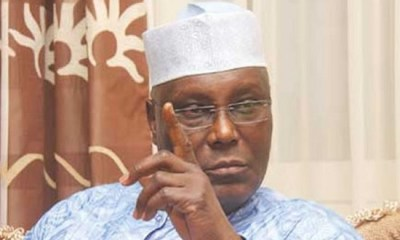 Atiku gives conditions to remain in PDP if he losses presidential ticket