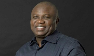 Despite Tinubu's rumored rejection, Ambode expresses readiness for APC gov primaries