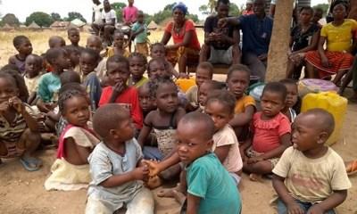 12 feared dead as malaria, diarrhea, malnutrition ravage Benue IDP camp