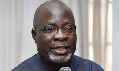 PDP accuses Presidency of being brain behind alleged rigging in Osun election