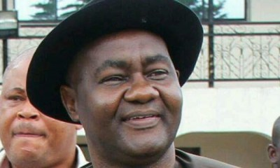 Don't blame INEC for Rivers election violence - Abe