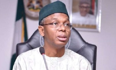 Traders deny purchasing nomination form for Gov El Rufai