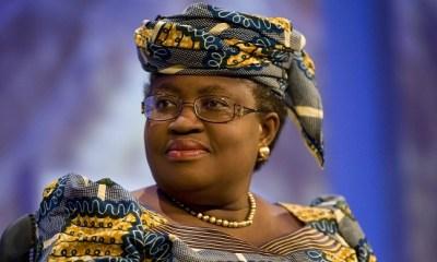Buhari reinstates civil servant compulsorily retired in 2013 for criticising Okonjo-Iweala