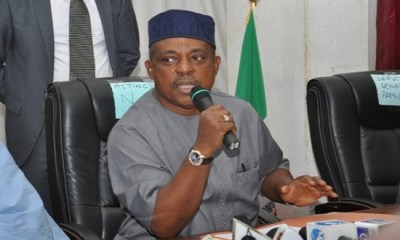 PDP govs disagree with BoT over consensus presidential candidate, pick venue for Nat'l convention