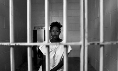 Police nabs 20-yr-old housewife for poisoning 8-month old step daughter with rat poison