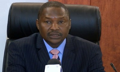 Nigerian govt renews bid to remove Saraki as AGF asks court to hands off suit