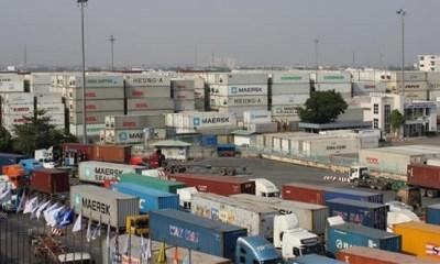 Niger Republic abandons Nigerian ports for Ghana, Cotonou