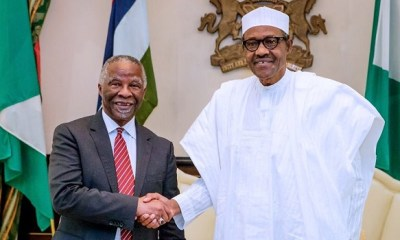 Africa loses $80bn annually to illicit financial flows – Mbeki