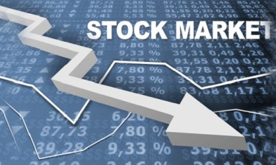Equities market opens week on negative note as ASI down 0.13%