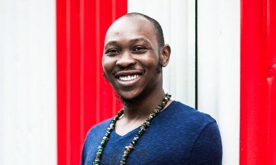 Seun Kuti bags Grammy Award nomination
