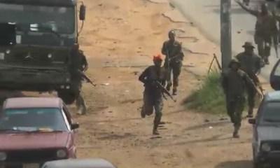 Military, Shi'ites trade blames over Zuba killings