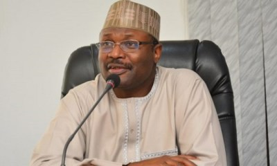 SHOCKER! Zamfara APC won't take part in 2019 elections —INEC
