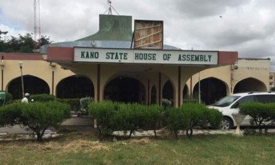 More trouble as Kano Assembly probes Gov Ganduje