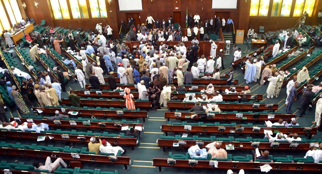 Reps task Nigerian govt to rescue abducted Niger Islamiyya pupils