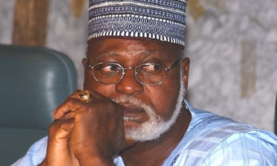 2019: Stop criticising failed leaders, vote them out instead- Abdulsalami