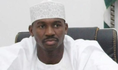 2019: Sokoto Deputy Governor gears for showdown against Tambuwal, resigns