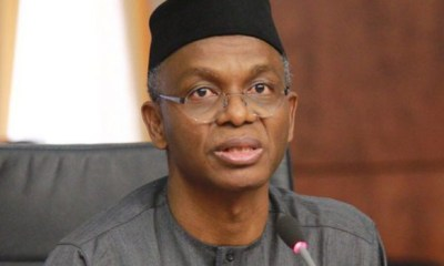 Middle Belt Forum blames El-rufai for Southern Kaduna killings