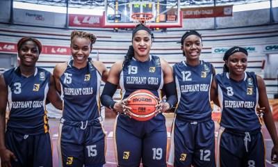 First Bank 1 Basketball