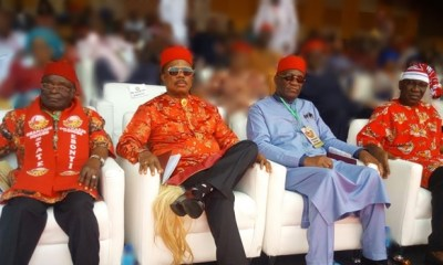 ATIKU ENDORSEMENT: 'Outdated' leaders can't decide for Ndigbo —Ohanaeze Youth Council