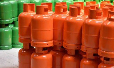 Consumption of gas to hit 500,000 metric tonnes —Petroleum ministry