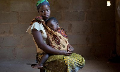 Nigeria has 23m child brides, highest in the world, UN says