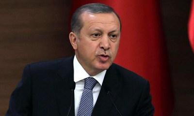 Erdogan urges Saudi to extradite suspects who murdered Khashoggi