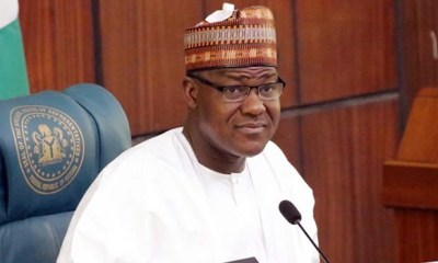Dogara says APC govt has failed the North East