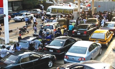 Fresh fears of fuel scarcity as oil marketers insist on strike
