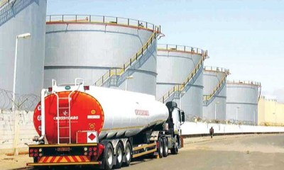 Relief as petroleum products depot owners suspend shutdown order