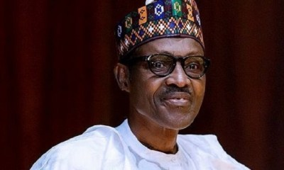 Young people must lead the fight against corruption – Buhari
