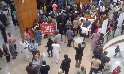 Budget presentation faces additional threat as NASS workers begin strike