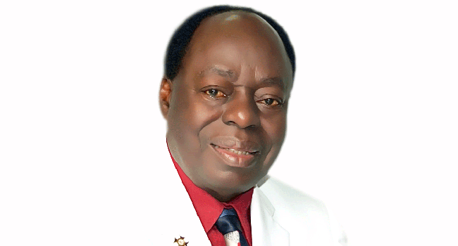 Replace 1999 constitution with that of 1963, Afe Babalola tells NASS |  Ripples Nigeria
