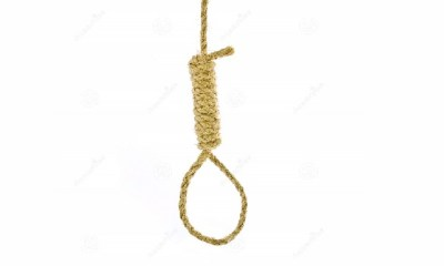 34-yr-old dismissed soldier to die by hanging for murdering lover over SMS