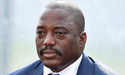 DRC ELECTION: Opposition raise alarm over delay in announcing poll result