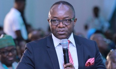 Nigerian govt to grant institutional support to 60 oil firms