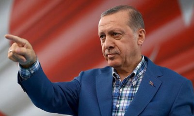 Turkish prosecutors order arrest of 100 soldiers over alleged links with Muslim cleric Gulen
