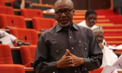 REGRETS? Sen Abaribe begs court to excuse him as surety to IPOB leader Kanu